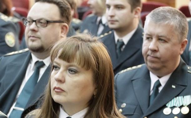 В 2015 году тульские таможенники перечислили в бюджет более 5,6 млрд рублей