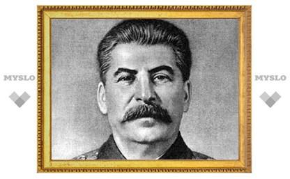 Ветераны попросили Лужкова не оскорблять россиян изображениями Сталина