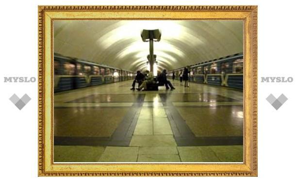 Стрелявший в московском метро мужчина оказался милиционером