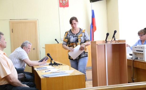 Водитель троллейбуса, которая насмерть сбила ребенка на ул. Пузакова, не признает свою вину