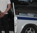 В Туле задержан подозреваемый в убийстве на проспекте Славы в Санкт-Петербурге
