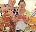 Фестиваль Крапивы: Вкусно, весело и много музыки – в старинной Крапивне под Тулой