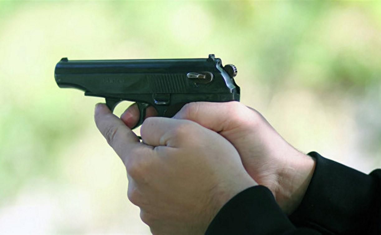 Житель Тульской области устроил стрельбу в Москве