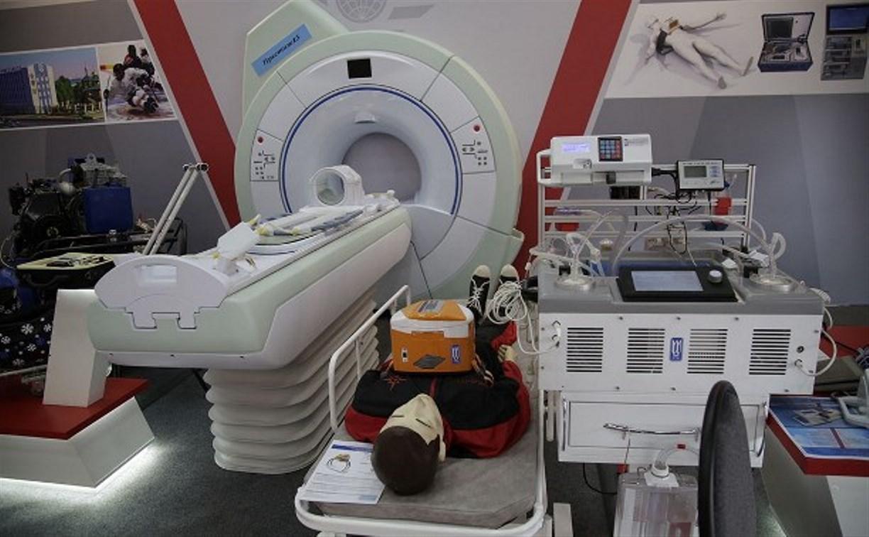 Разработкой «Сплава» оснастят тульские больницы