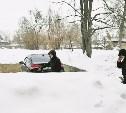 В Новомосковске школьница догнала грабителя и вернула сумку пенсионерке: подробности