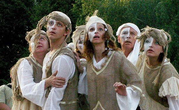 Театр «Эрмитаж» покажет на Олимпиаде три спектакля