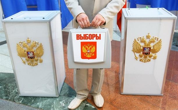 Не было подано ни одной жалобы на избирательные комиссии
