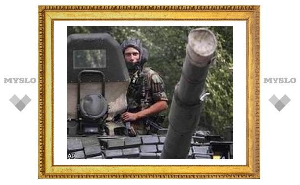 В Туле открылись пункты приема помощи Южной Осетии