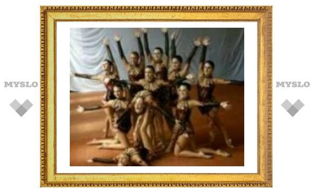 В Туле пройдет фестиваль грации