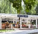 Восемь человек отравились в тульском кафе «Тарелка» в ЦПКиО