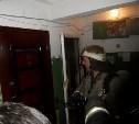 Во время пожара на улице Серебровской погиб 67-летний мужчина