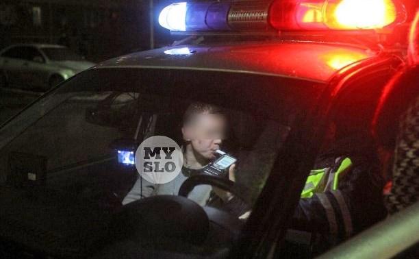 У перевернувшегося в «пятнашке» пьяного мужчины нет водительского удостоверения