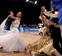 В Туле пройдет турнир по спортивным бальным танцам