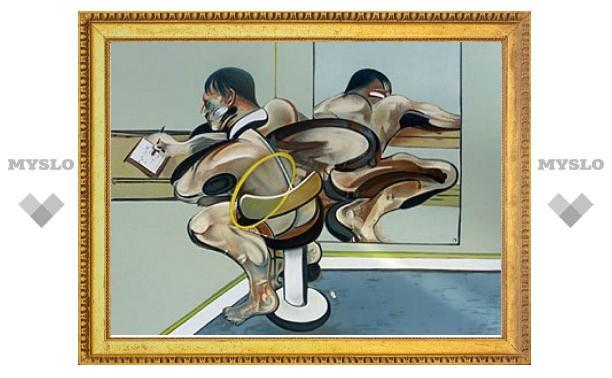 Картина Фрэнсиса Бэкона продана за 44,9 миллиона долларов