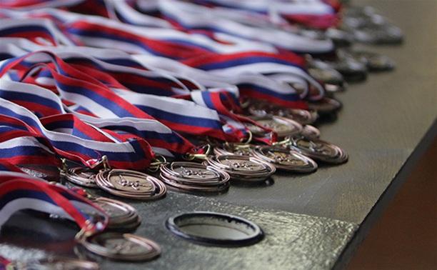 Тульские студенты разыграли медали региональной Универсиады