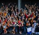 Полиция и Росгвардия обеспечили безопасность матча «Арсенал» – «Динамо»