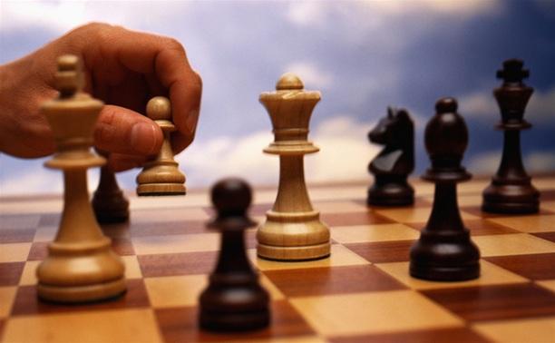 Тульские шахматисты остались фаворитами чемпионата страны