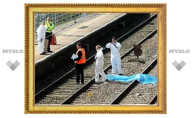 Как железнодорожники Тулы обеспечивают безопасность пассажиров?