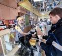 «Роснефть» в День защитника Отечества встречает клиентов подарками