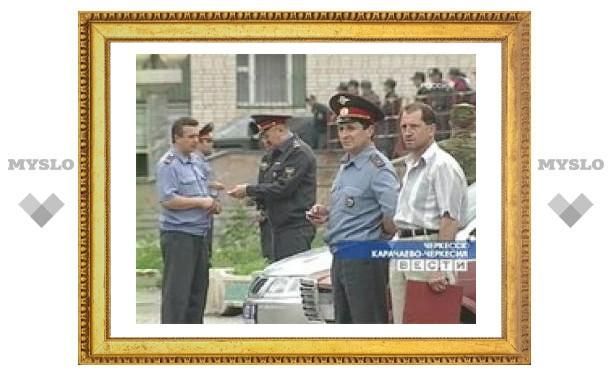 В Карачаево-Черкесии убит депутат Народного собрания