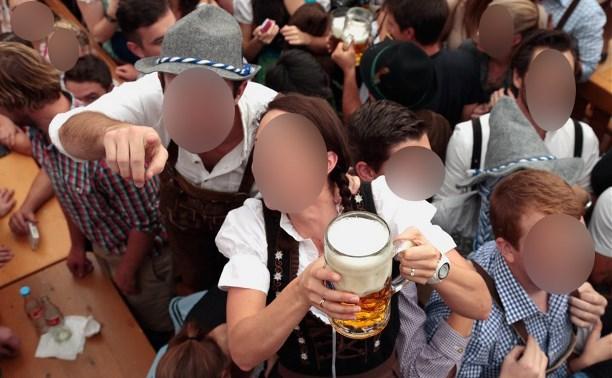 В Европе больше нельзя фотографировать людей и выкладывать в соцсети