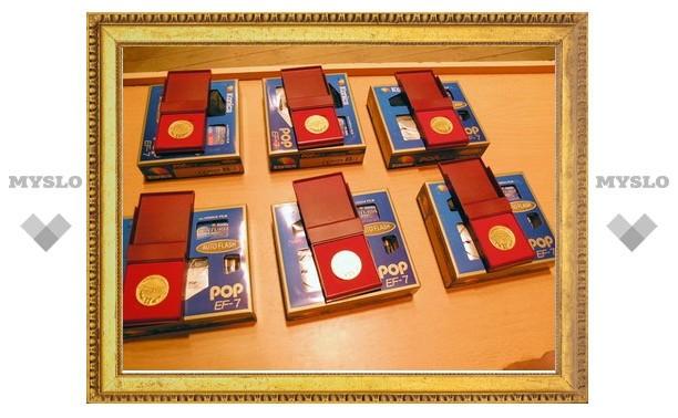 Тульским серебряным медалистам 26 июня вручат медали
