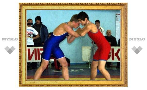 В Узловой растут новые чемпионы