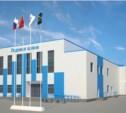 Строительство Ледовой арены в Рогожинском парке отстаёт от графика