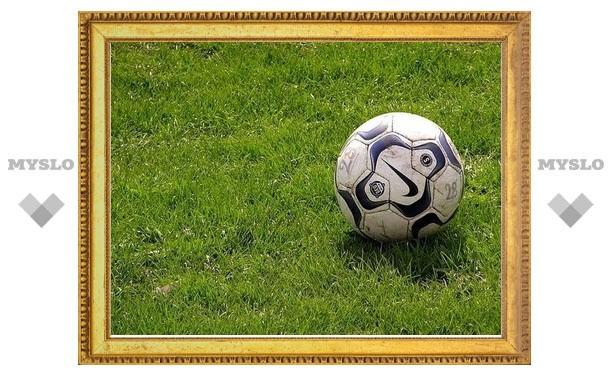 Тульский «Арсенал» сразится с командой из Липецка