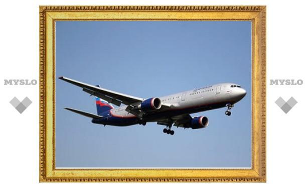 """На самолетах """"Аэрофлота"""" заработает мобильный интернет"""