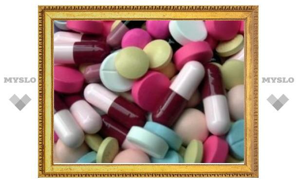 Госдума одобрила в первом чтении новый закон о лекарствах