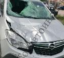 Полицейские задержали водителя, сбившего велосипедистов под Алексином