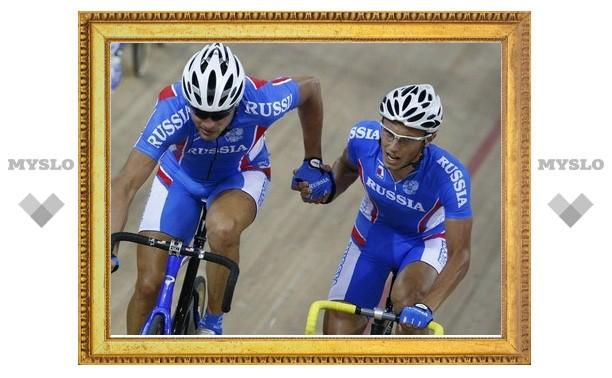 Тула станет столицей велоспорта