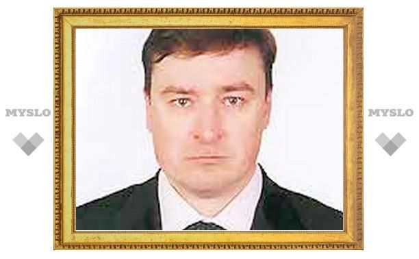 Александр Евтухов будет формировать инвестиционный имидж Тульской области
