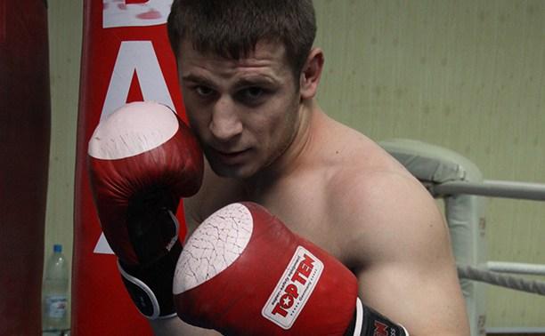 Тульские боксеры примут участие в чемпионате России