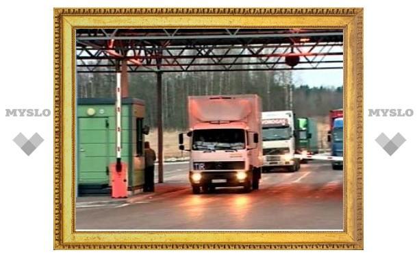 Начальника Астраханского таможенного поста заподозрили в коррупции