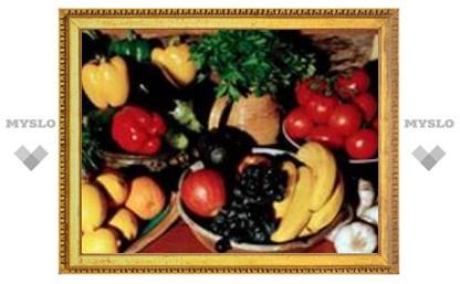 Избыток овощей и фруктов не защищает от рецидива рака груди