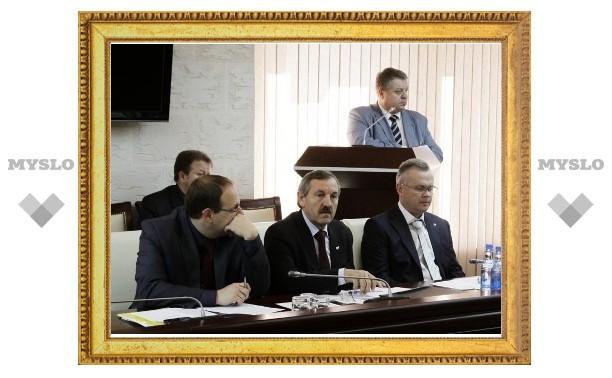Предприятия Тульской области задолжали своим работникам миллионы