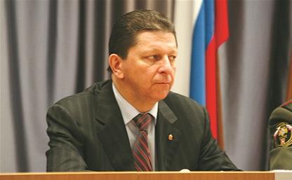 Первый проректор ТулГУ Игорь Григоров подозревается в плагиате