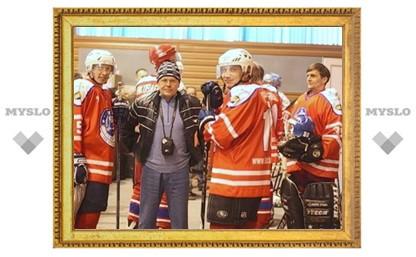 «Смоленский банк» обидел тульских хоккеистов
