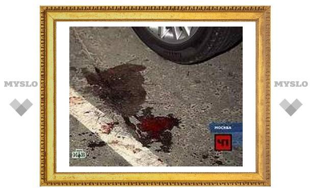 В Москве совершено заказное убийство гендиректора строительной компании