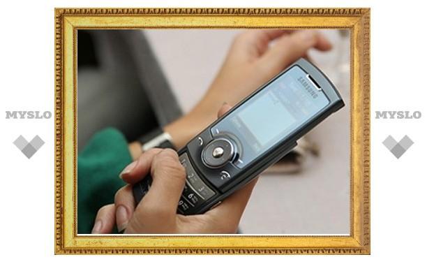 Жителям Горелок придется обходиться мобильными телефонами