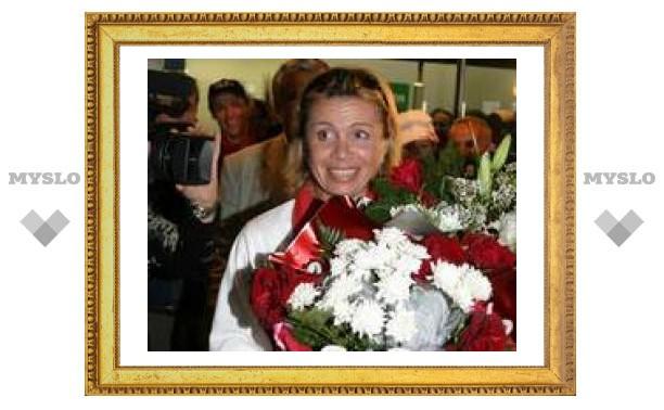 Слюсарева и Романюта в шаге от Олимпиады