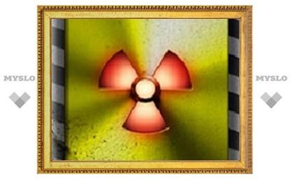Радиационная обстановка в Тульской области