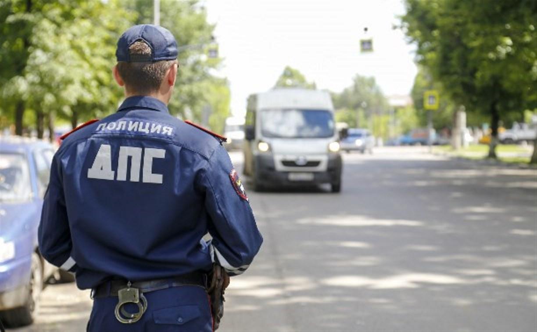 За ложные обвинения в адрес гаишников житель Ефремова отправится в колонию строгого режима