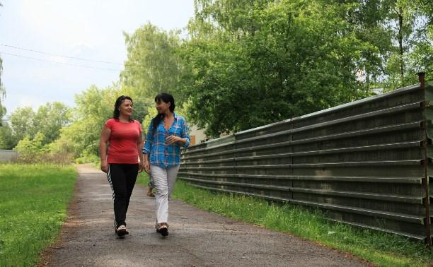Министерство земельных отношений проверит законность строительства забора в берёзовой роще