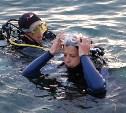 Тульские подводники искали в Крыму останки турецкого корабля