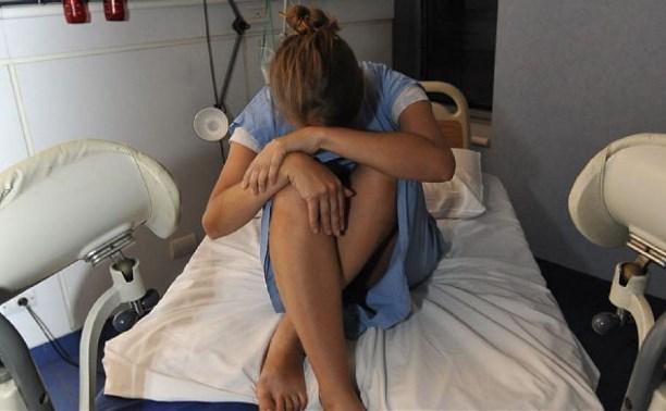 Минздрав планирует усилить контроль над проведением абортов