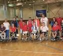 Попавшим в ДТП паралимпийцам купили новые коляски
