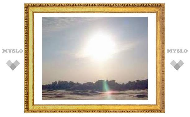 24 декабря: по золотой лестнице сходило солнце на землю